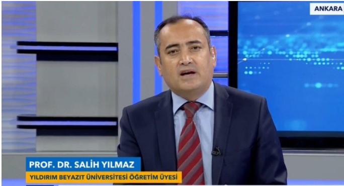 Armenia commits international crime by not providing Azerbaijan with minefield maps, says Salih Yilmaz