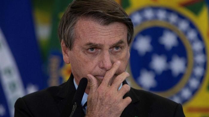 Brazilian Senate to probe Bolsonaro