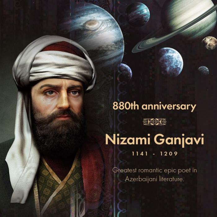 Baku to host Haft Pakar conceptual art exhibition dedicated to Nizami Ganjavi's 880th birthday anniversary