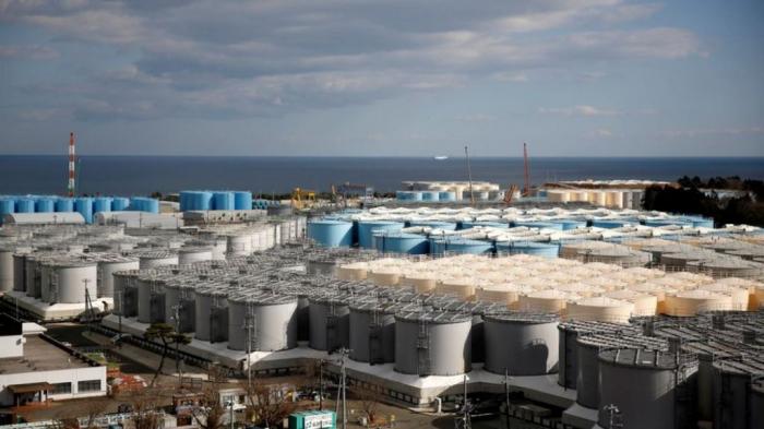 Japan to release treated Fukushima water into sea