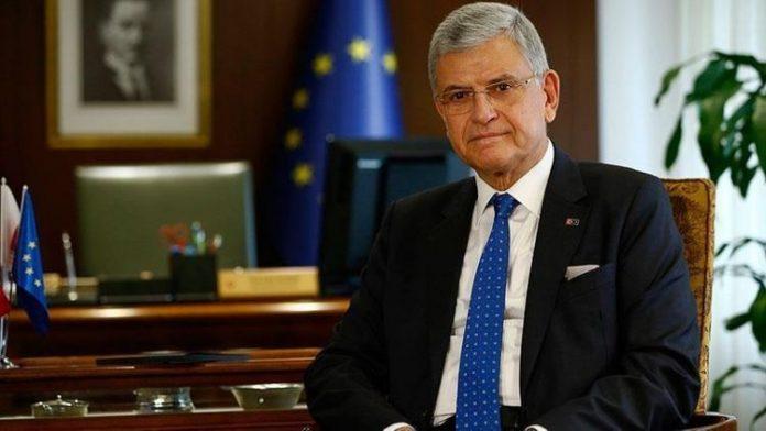 Volkan Bozkir finaliza su visita a Azerbaiyán