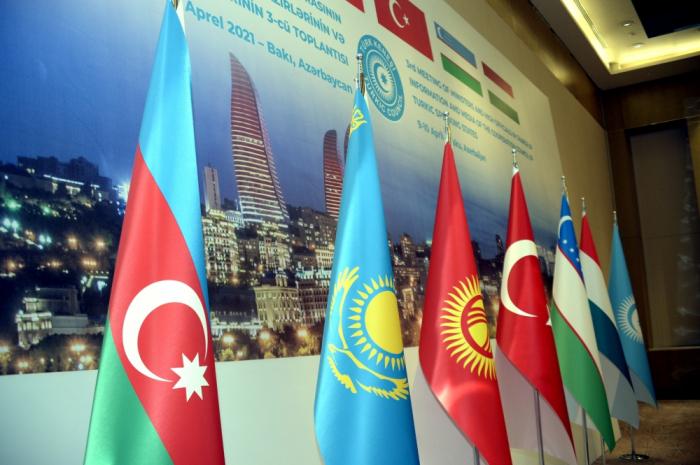 Baku hosts Turkic Council meeting on media