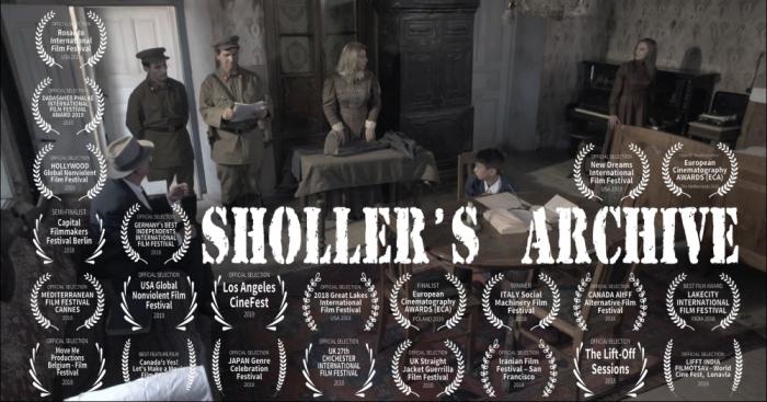 أفلام المخرج الأذربيجاني في مهرجانات برازيلية مرموقة