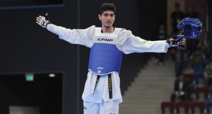 European Taekwondo Championships: Three more Azerbaijani fighters to vie for medals on third day