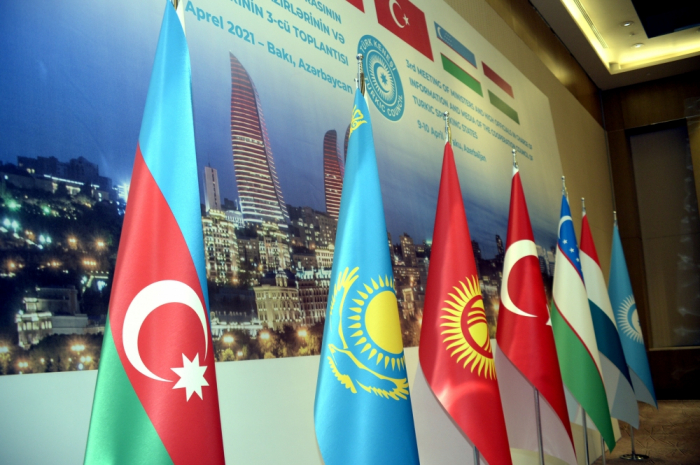 Bakou accueille la 3e réunion des ministres chargés de l'information et des médias du Conseil turcique