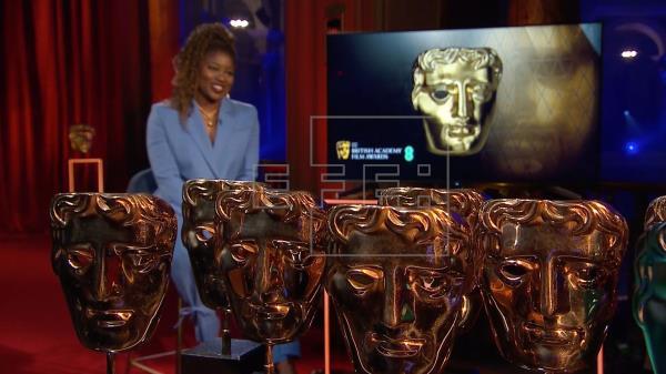 Los Bafta desvelan los ocho primeros ganadores antes de la gran gala