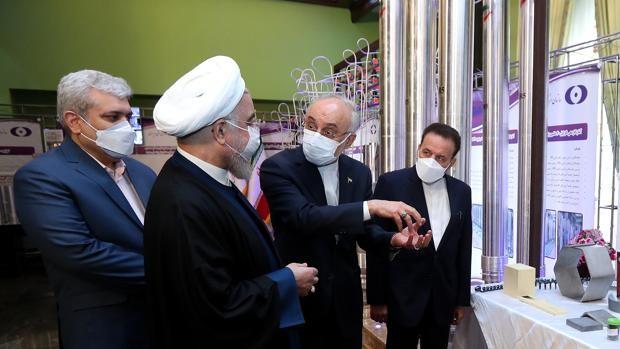 Irán tensa la cuerda en el reinicio de la negociación nuclear con EE.UU.