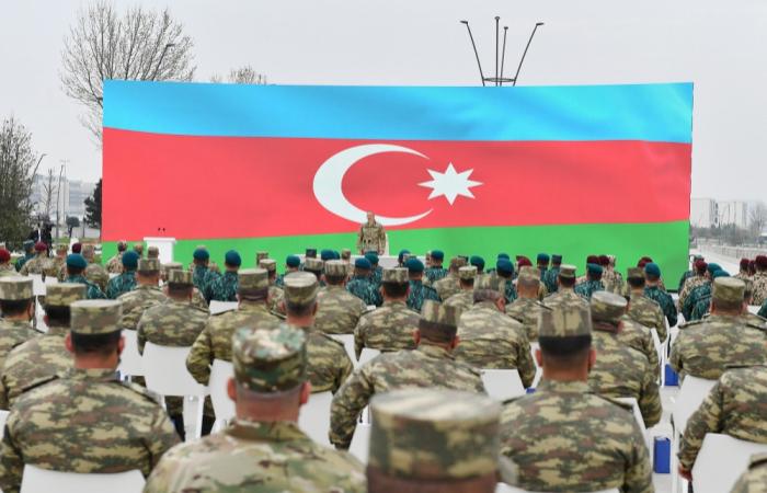 «Ils voulaient nous imposer des sanctions pendant la guerre» -  Président azerbaïdjanais