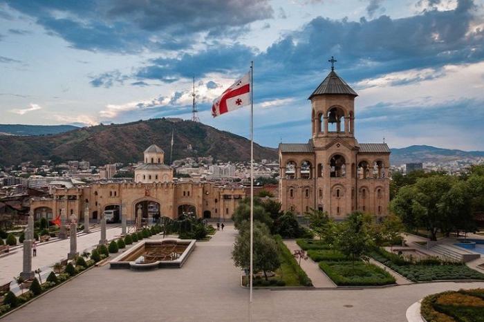 Les discussions sur le Karabagh auront lieu au Parlement géorgien