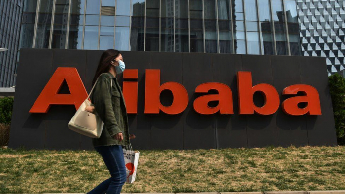 Alibaba accepts record China penalty and vows to change
