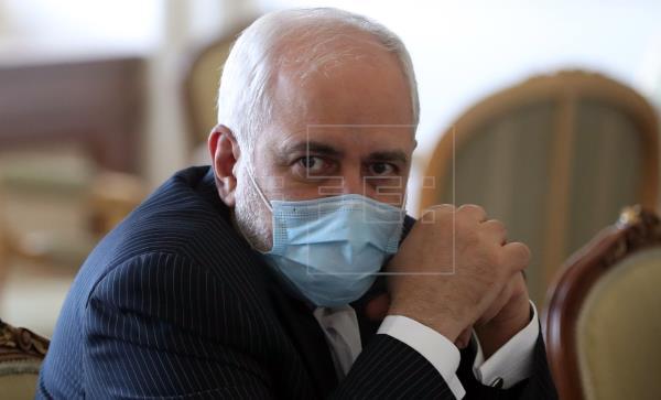 Zarif acusa a Israel del incidente en la planta de Natanz y promete venganza