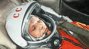 Yuri Gagarin en la memoria de Arnaldo Tamayo, el primer cosmonauta cubano
