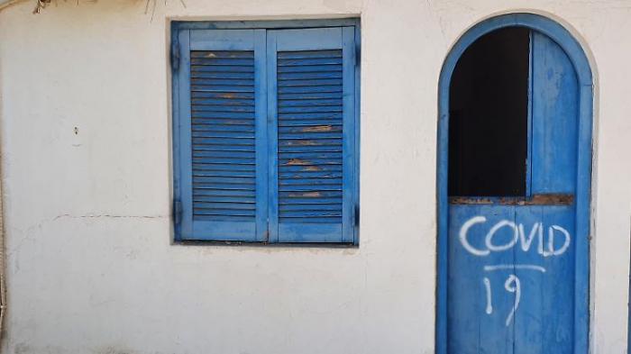 Griechenland öffnet für Touristen ab 14. Mai