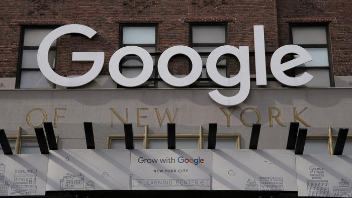 Más de 500 empleados de Alphabet exigen a Google que deje de proteger a los acosadores
