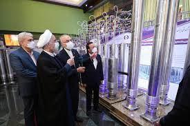 Irán identifica a un individuo implicado en el accidente en su planta nuclear