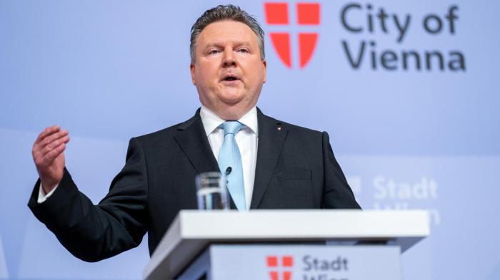 Wiens Bürgermeister verlängert harten Lockdown bis 2. Mai