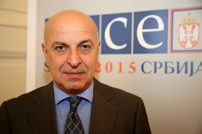 """Ehemaliger GUAM-Generalsekretär:   """"Armenien muss an Frieden und Stabilität in Karabach interessiert sein"""""""