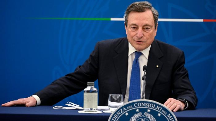 In Italien soll sich der Premierminister einmischen