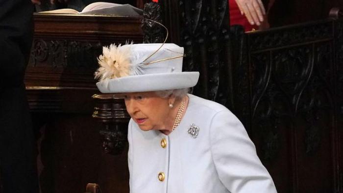 Kinder und Enkel sollen Queen unterstützen