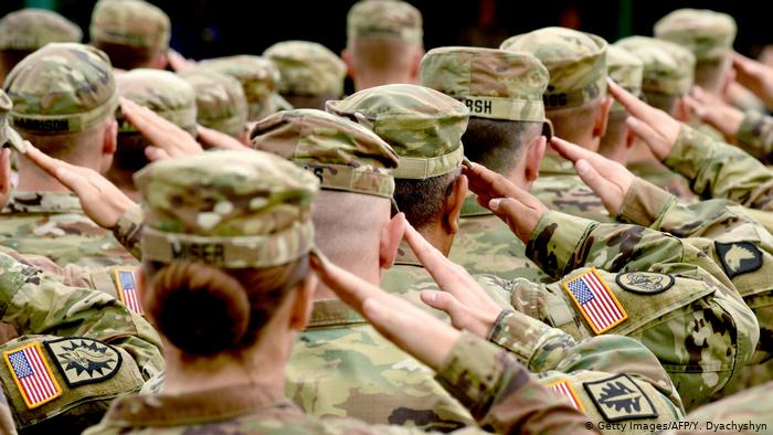 U.S. will base 500 additional troops in Germany - minister