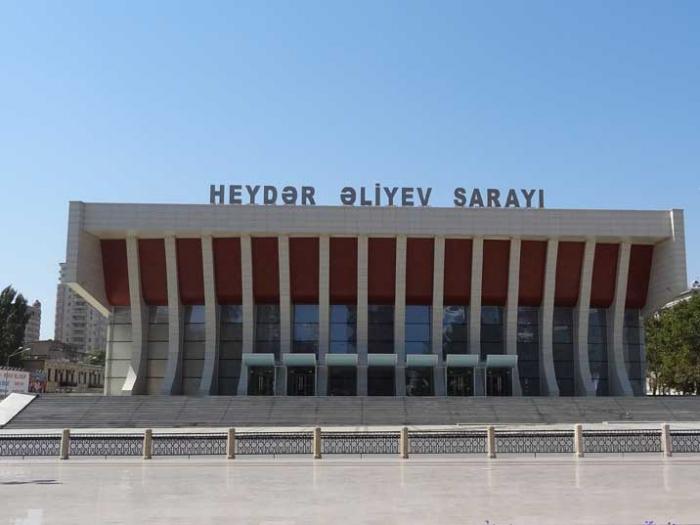 Heydar Aliyev Palace, Primorsky Stage of Mariinsky Theatre discuss cooperation