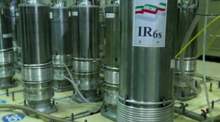 Iran to begin 60% uranium enrichment