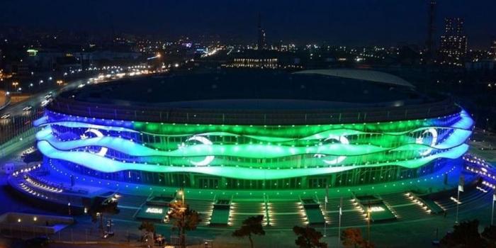 Baku to host international gymnastics competitions again