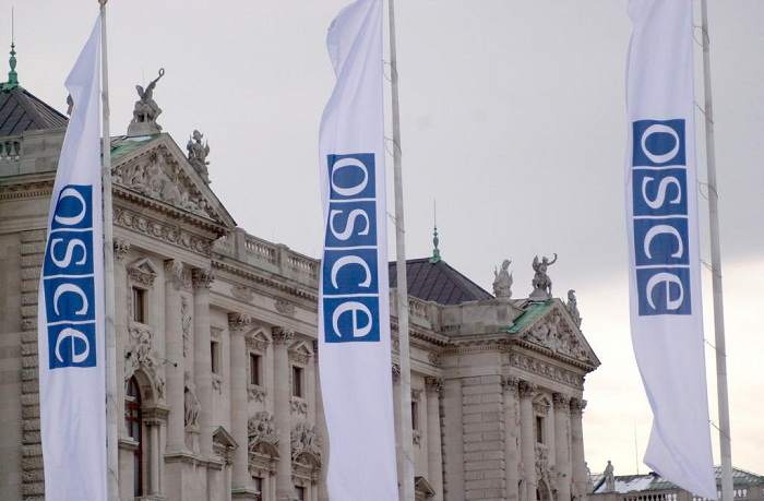 OSCE Minsk Group releases statement