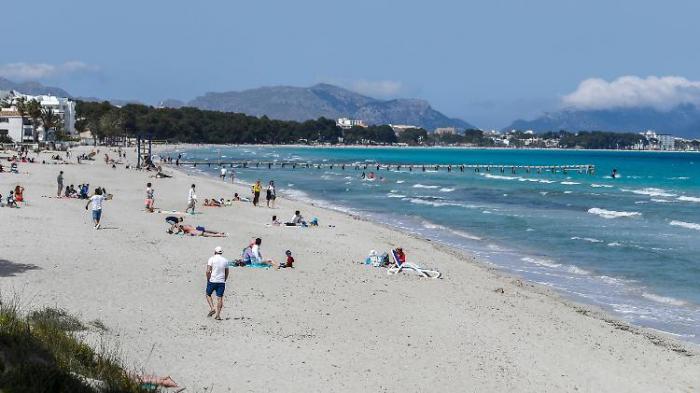 Mallorca bleibt von dritter Welle verschont