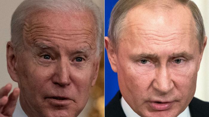 Wien als wahrscheinlicher Austragungsort von Putin-Biden-Treffen