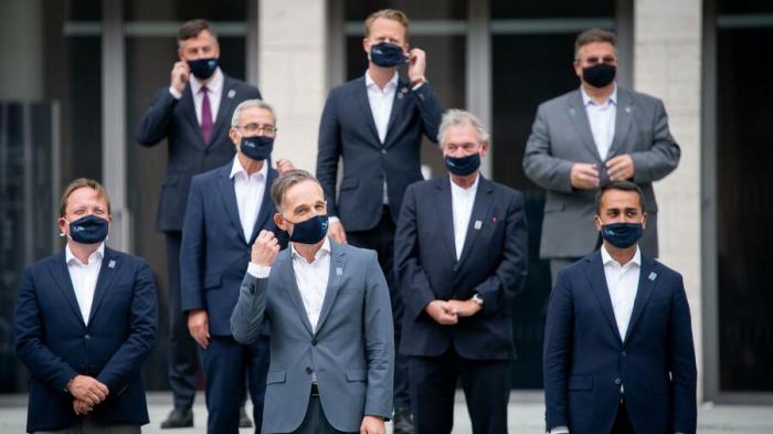 EU droht Türkei mit Sanktionen