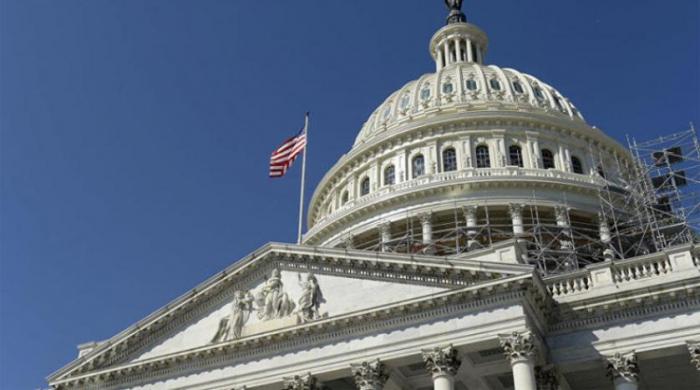 Biden invited to address U.S. Congress on April 28