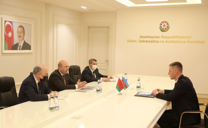 Belarus ready to support Azerbaijan in restoration of liberated Karabakh