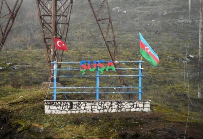 Azerbaijan's Shusha, Iran's Shush may become sister cities -  EXCLUSIVE