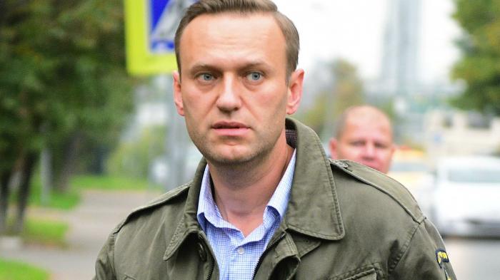 """""""Zufriedenstellender Zustand"""":     Nawalny zurück in Kolonie verlegt"""