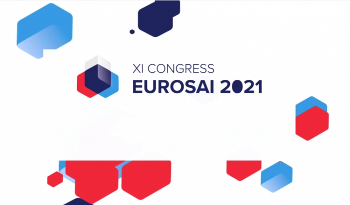 Azerbaijani delegation attends EUROSAI Congress