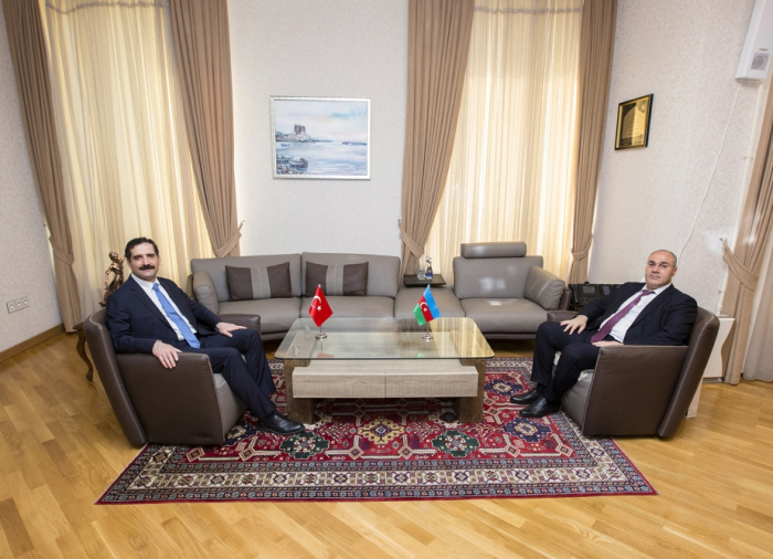Azerbaijan, Turkey hail customs cooperation