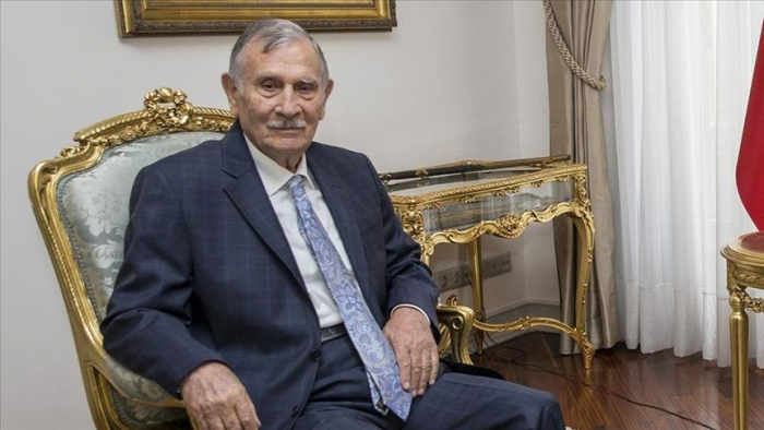 Former Turkish prime minister passes away
