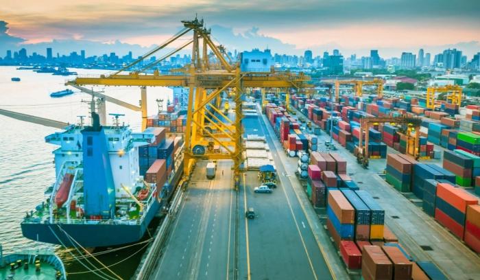 L'Azerbaïdjan exporte des produits vers 79 pays en 2021