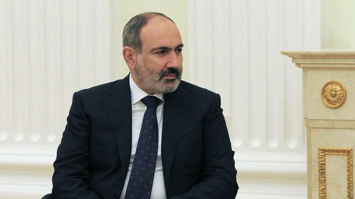 """Armeniens Regierungschef Paschinjan tritt """"in der letzten April-Dekade"""" zurück"""