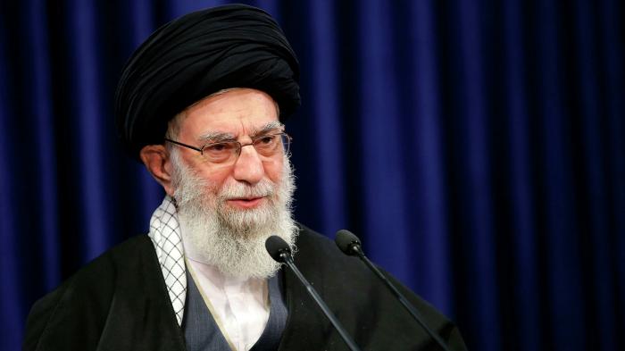 Irans Oberster Führer nennt US-Vorschläge für Atomabkommen beleidigend