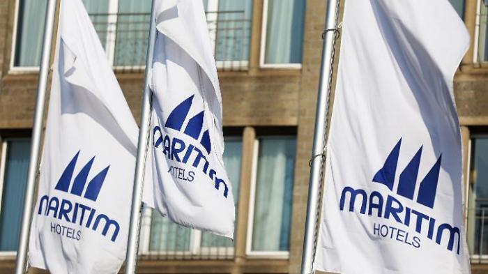 """Hotelkette Maritim plant """"Notverkäufe"""""""