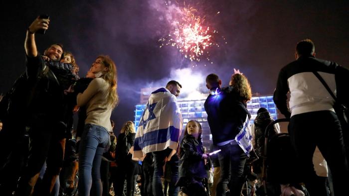 El descenso continuo de contagios indica que Israel podría haber alcanzado la inmunidad colectiva