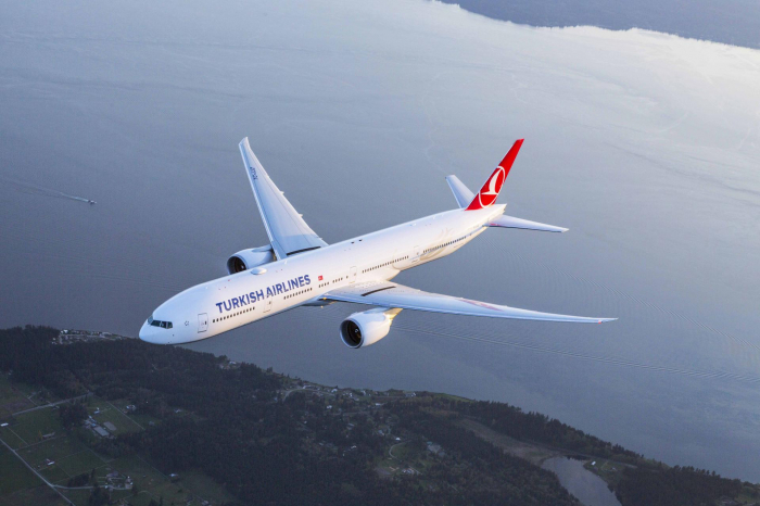 Turkish Airlines suspends flights to Russia