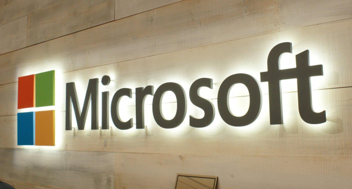 Microsoft implementing projects with Azerbaijan