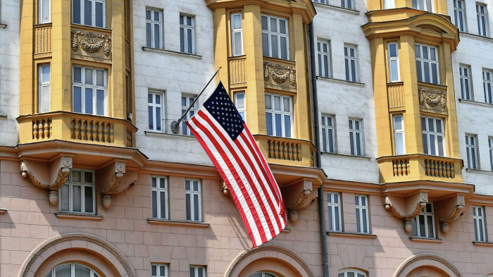 Ausweisung von zehn Diplomaten:     USA verhängen Sanktionen gegen Russland