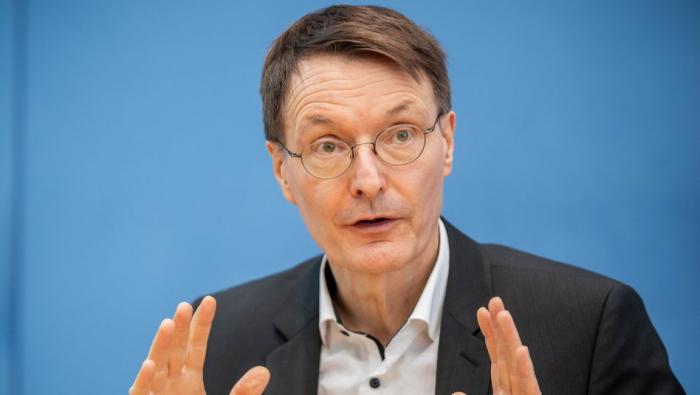 Lauterbach fordert Notfallzulassung für Curevac-Impfstoff
