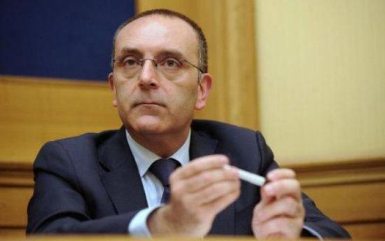 Italienischer Senator veröffentlicht Fotos aus Agdam
