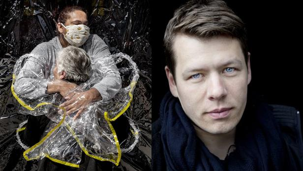 Covid-19: un photographe danois remporte le prestigieux World Press Photo de l