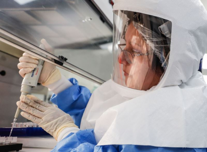 Dünyada koronavirusla bağlı son vəziyyət -  STATİSTİKA